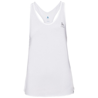 Basislaag Tanktop  MILLENNIUM ELEMENT, white, large