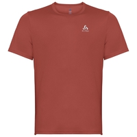 CARDADA-T-shirt voor heren, chili oil, large