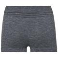 Women's PERFORMANCE LIGHT Sports-Underwear Panty, grey melange, large