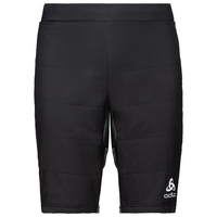 MILLENNIUM S-THERMIC-short voor heren, black, large