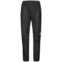 Pants long length MILES LIGHT, black - black, large
