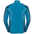 Jacket AEOLUS PRO Warm, poseidon - blue jewel, large
