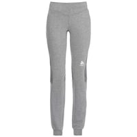 Pants TECHSTYLE, grey melange, large