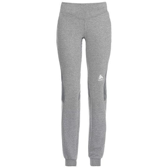 Pants TECHSTYLE, grey melange, large