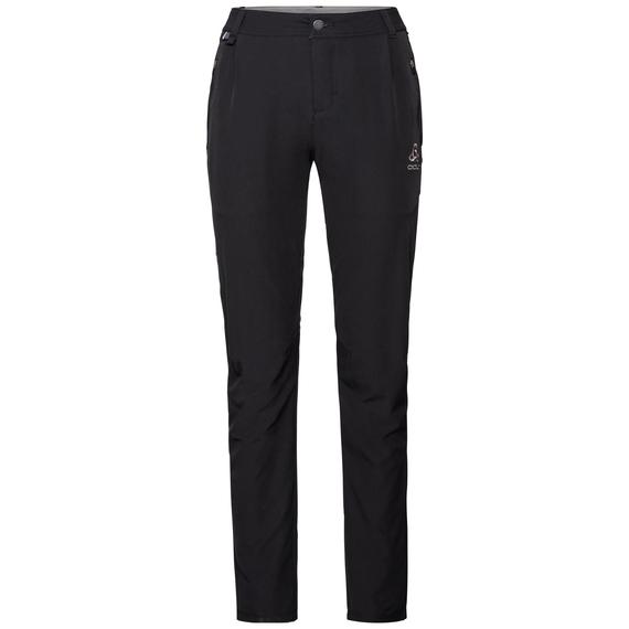 Pants KOYA COOL PRO, black, large