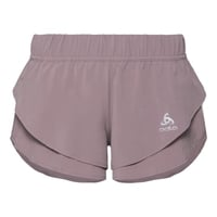 ZEROWEIGHT CERAMICOOL Split shorts, quail, large