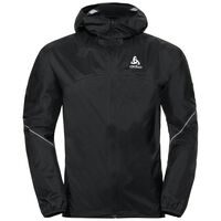 Jas ZEROWEIGHT RAIN WARM, black, large