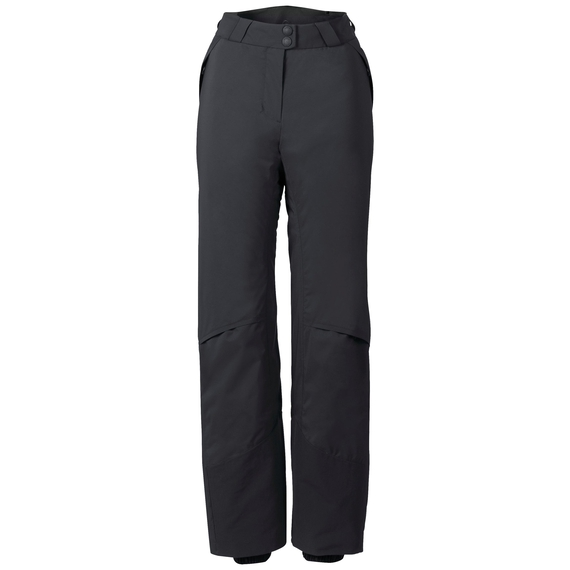 Pantaloni logic SLY, odlo graphite grey, large