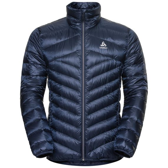 Jacket AIR COCOON, diving navy, large