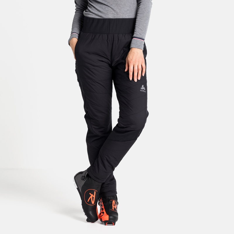 The S-Thermic pants, black, large