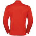 BLAZE CERAMIWARM ELEMENT Midlayer, orange.com, large