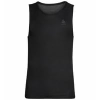 Men's ACTIVE F-DRY LIGHT ECO Tank Top, black, large