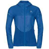 KOYA PRO Jacke, energy blue, large