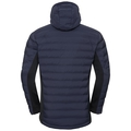 Men's SEVERIN COCOON Insulated Jacket, diving navy, large