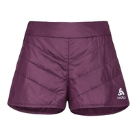 IRBIS X-Warm Shorts, pickled beet, large