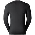 SILLIAN T-skjorte, black, large