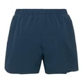 Women's MAHA WOVEN X Shorts, blue wing teal, large