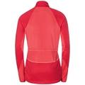 Women's ZEROWEIGHT WINDPROOF WARM Jacket, hibiscus, large