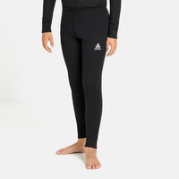 ACTIVE WARM ECO KIDS Baselayer Bottoms, black, large