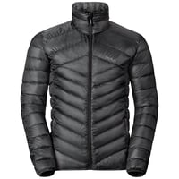 Veste isolante COCOON S-THERMIC WARM pour homme, black, large