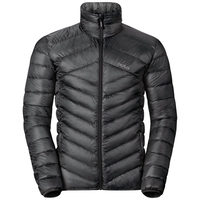 Men's COCOON N-THERMIC WARM Insulated Jacket, black, large