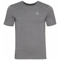 Men's ACTIVE THERMIC Baselayer T-Shirt, grey melange, large