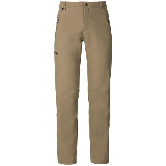 Pants WEDGEMOUNT, lead gray, large