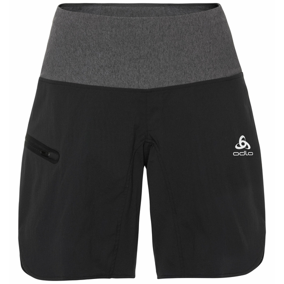 Women's MILLENNIUM Cycling Shorts, black, large