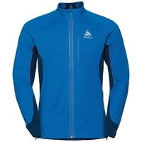 Men's ZEROWEIGHT PRO Jacket, directoire blue - estate blue, large