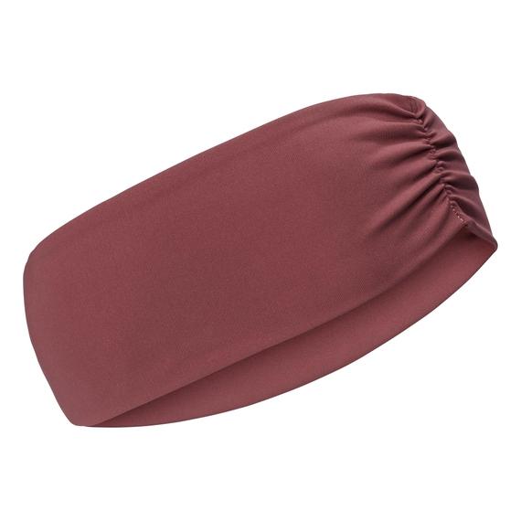 LOU LINENCOOL Stirnband, roan rouge, large