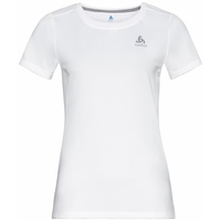 T-shirt F-DRY da donna, white, large