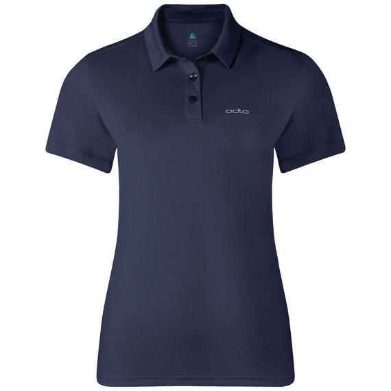 Polo s/s CARDADA, peacoat, large