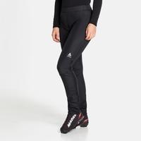 MILES-broek voor dames, black, large