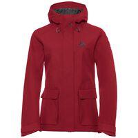 Jacket HOLMENKOLLEN, red dahlia, large