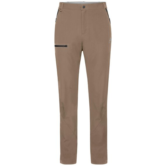 Pants SAIKAI COOL PRO, lead gray, large