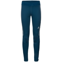 Women's AEOLUS PRO Pants, poseidon, large