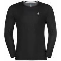 T-shirt manches longues F-DRY pour homme, black, large
