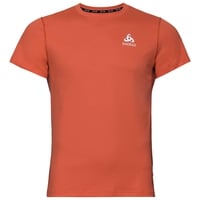 Men's ZEROWEIGHT T-Shirt, paprika, large
