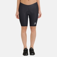 Women's Element Short Cycling Tights, black, large