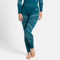 Collant NATURAL + KINSHIP WARM pour femme, submerged melange, large
