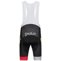 SCOTT-SRAM REPLICA bike bib shorts, Scott SS19, large