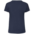 Basislaag Top k/m CERAMIWOOL, diving navy, large