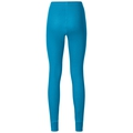 SUW Bottom Pant ACTIVE ORIGINALS Warm GOD JUL PRINT, vivid blue, large