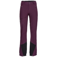 INTENT Ski touring pants, pickled beet, large