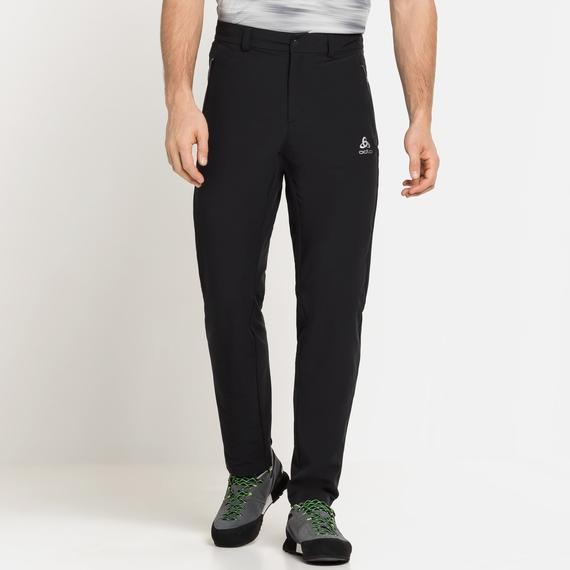 Men's FLI Pants, black, large