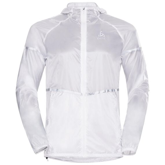 Jacket ZEROWEIGHT Light, white, large