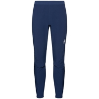 AEOLUS-broek voor heren, estate blue, large