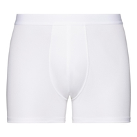 Men's ACTIVE F-DRY LIGHT Boxers, white, large
