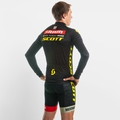 SCOTT-SRAM MTB Racing Team Fan-Langarmshirt, SCOTT SRAM 2020, large