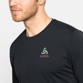 ZEROWEIGHT CHILL-TEC BLACKPACK-hardloop-T-shirt met lange mouwen voor heren, black - blackpack, large